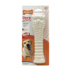 I249115-Nylabone Durable Souper Chicken Bone Dog Chew Toy