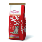 I248009-Trouble & Trix Value Litter 15l / 9kg