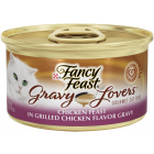 I247577-Fancy Feast Gravy Lovers Chicken In Grilled Chicken Flavour Gravy Cat Food