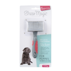 I154003-Shear Magic Slicker Brush For Puppies
