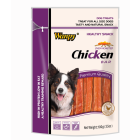 I158547-Wanpy Chicken Jerky Bar Dog Treats