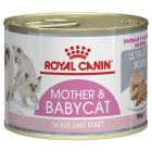 I240871-Royal Canin Baby Cat Instinctive Mousse Can 195g
