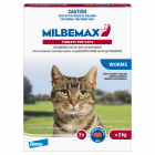 I248747-Milbemax Worm Tablets For Cats 2 Pack