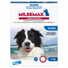 I248749-Milbemax Worm Tablets For Large Dogs 2 Pack