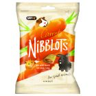 I166044-Nibblots Carrot Treats For Small Pets 30g