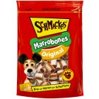 I247251-Schmackos Marrobones Dog Treats 735g