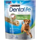 I247653-Dentalife 7 Pack Large Size Dog Treats 221g