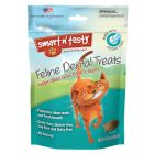 I247668-Smart N' Tasty Feline Dental Treats Ocean Fish 85g