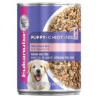 I247419-Eukanuba Puppy With Lamb & Rice Canned Dog Food 375g