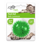 I163294-All For Paws Modern Cat Flash Ball Cat Toy