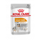 I251311-Royal Canin Coat Care Dog Food Pouch 85g