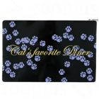 I148989-Trixie Placemat Cats Favourite Diner