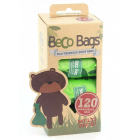 I171317-Beco Eco Degradable Non Scented 120 Pack 8 Rolls Of 15