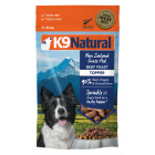 I248606-K9 Natural Freeze Dried Beef Feast Topper 142g