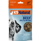 I249517-K9 Natural Nz Beef Healthy Bites Dog Treats 50g