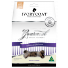 I249497-Ivory Coat Gourmet Duck Liver Dog Treat 300g.