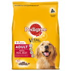I247252-Pedigree Real Beef Dog Food 20kg