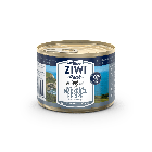 I251597-Ziwi Peak Canned Mackerel Cat Food 185g