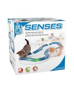 I152682-Catit Senses Super Roller Cat Toy