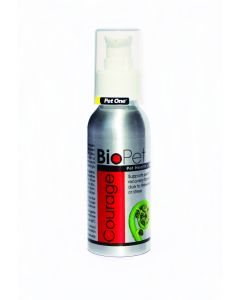 I169779-Biopet Courage Dog Calming Spray 90ml