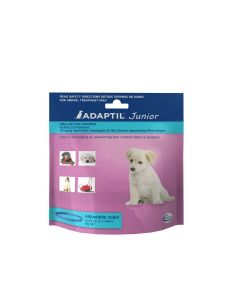 I253742-Adaptil Junior Puppy Collar