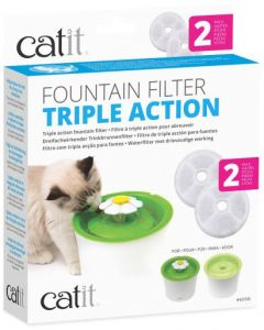 I249541-Catit Fountain Filter Cartridge