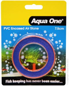 I240699-Aqua One Beauty Round Airstone 3 Inch