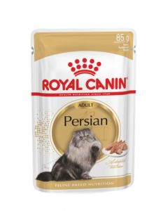 I238169-Royal Canin Persian Cat Food Pouch 85g