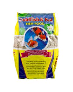 I248857-Laguna Pond Sticks Fish Food 1kg