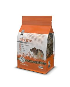 I240859-Supreme Selective Fortified Diet For Rats 2kg