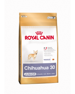 I246801-Royal Canin Chihuahua Junior Puppy Food 1.5kg