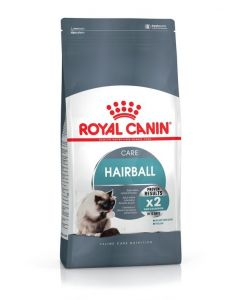 I118225-Royal Canin Hairball Care Cat Food 2kg