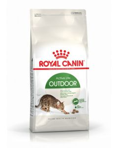 I246854-Royal Canin Outdoor Cat Food 2kg