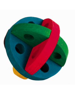 I159626-Trixie Play And Snack Ball 8cm
