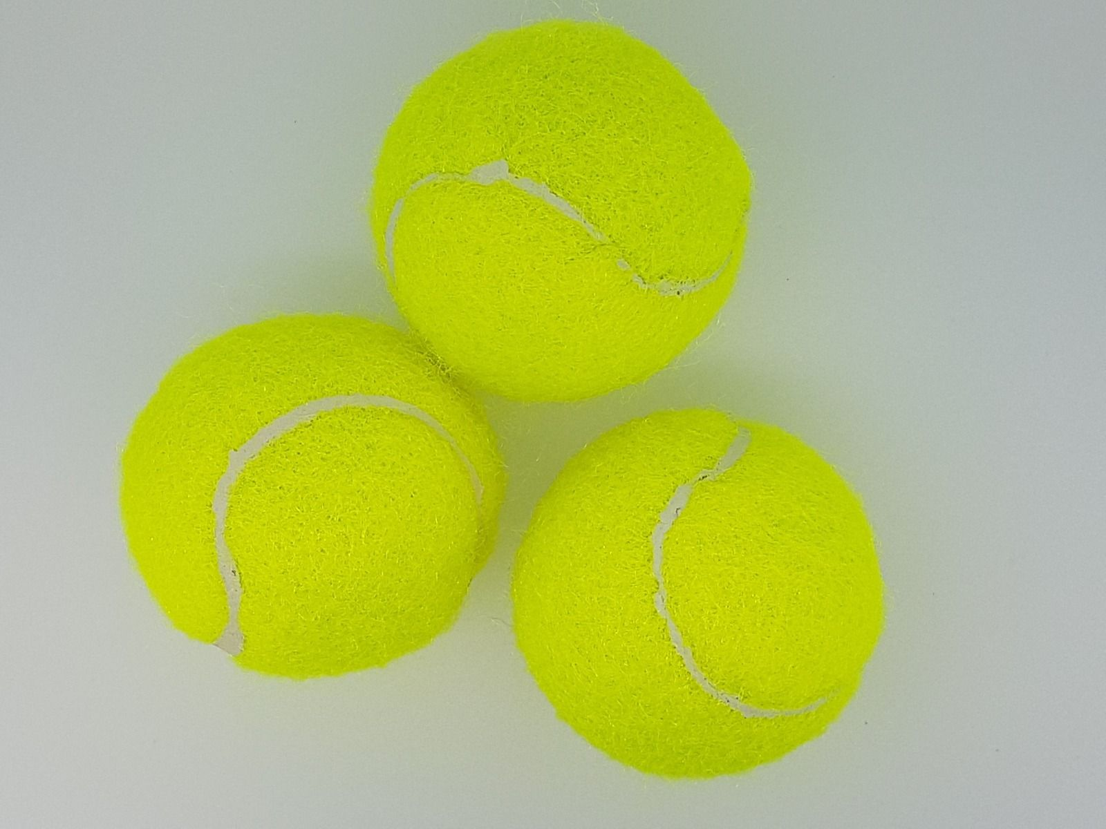 Mix And Match Tennis Ball With Bell