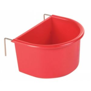 I248818-D-cup Feeder For Birds 9cm