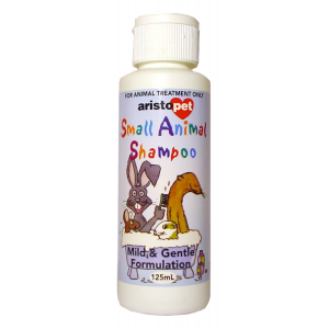 I103274-Aristopet Small Pet Shampoo 125ml