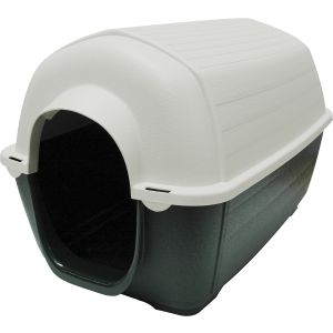 I247957-Ferplast Plastic Kennel Kenny For Medium Dogs