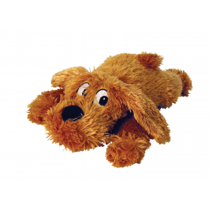 I247986-Cuddlies Muff Pup Medium Dog Toy