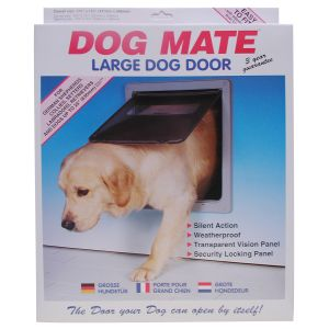 I247954-Dog Mate Large Dog Door