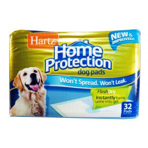 I248924-Hartz Puppy Training Pads 30pk