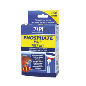 I110688-Api Phosphate Test Kit (150 Tests)