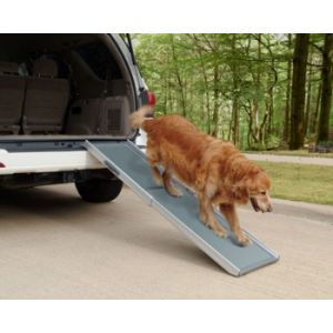 I111084-Solvit Telescoping Pet Ramp