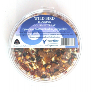 I111303-Topflite Wild Bird Gourmet Hanging Treat