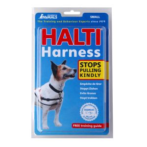 I248712-Halti Harness Small