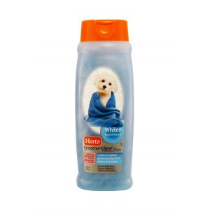 I115461-Hartz Whitener Dog Shampoo 532ml