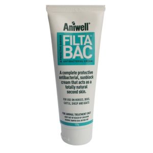 I118609-Aniwell Filta-bac Antibacterial Cream 120g