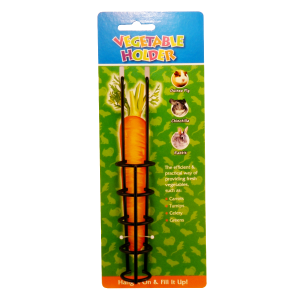 I119622-Vegetable Holder For Small Pets 17cm