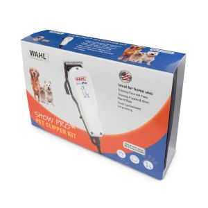 I119704-Wahl Show Pro Pet Clippers