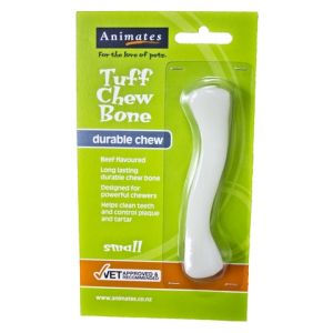 I247227-Animates Tuff Bone Large Breed Dog Chew Toy